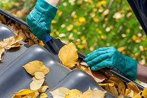 homeowners insurance gutters
